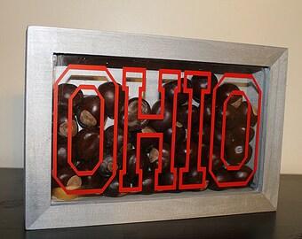 Ohio State Decor Etsy