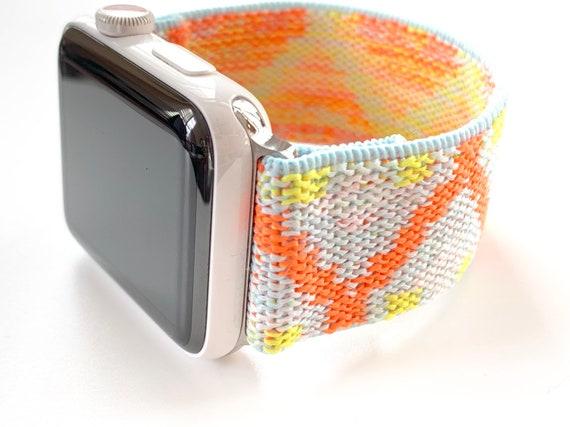 Fitbit Versa Elastic Watch Band