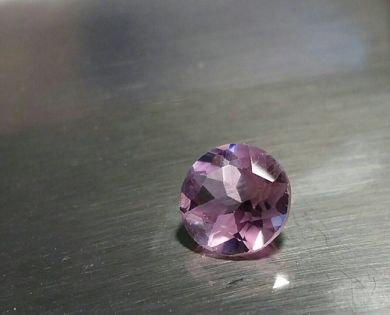 Amethyst Stone  Loose Amethyst  Amethyst Engagement Ring image 0