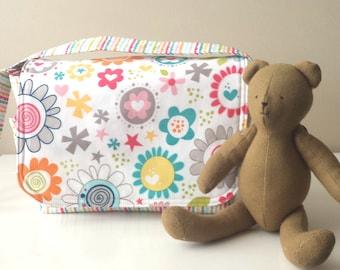 Pattern- Pretend Diaper Bag PDF tutorial