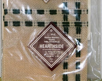 Zweigart Hearthside cloth