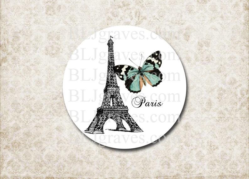 "Lavender 1/"" Butterfly Stickers BRIDAL SHOWER Wedding Envelope Seals Crafts"