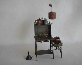 primus 2062 camping antique po le fabriqu en su de. Black Bedroom Furniture Sets. Home Design Ideas