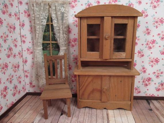 Metallo 1//12 Miniature Dollhouse Cute 5 Set Bevande Mobili da salotto
