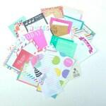 Planner Grab Bag, List Grab Bag, To Do List, Notes, Listers Gotta List Grab Bag, Planner Supplies, Paper Ephemera