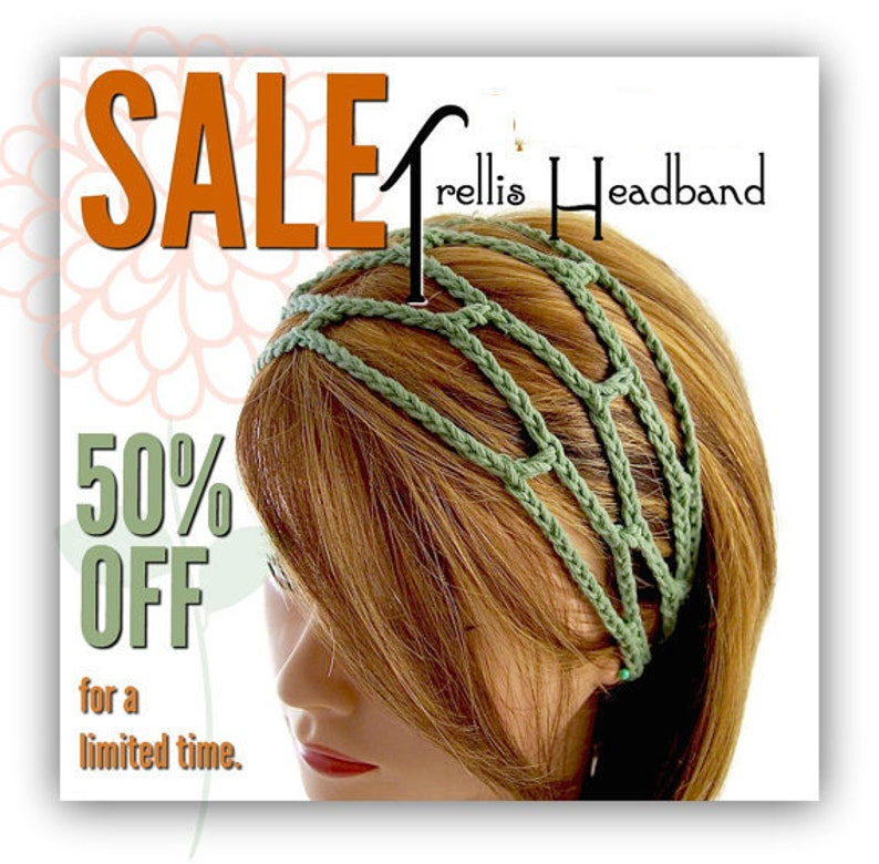 Custom headband order