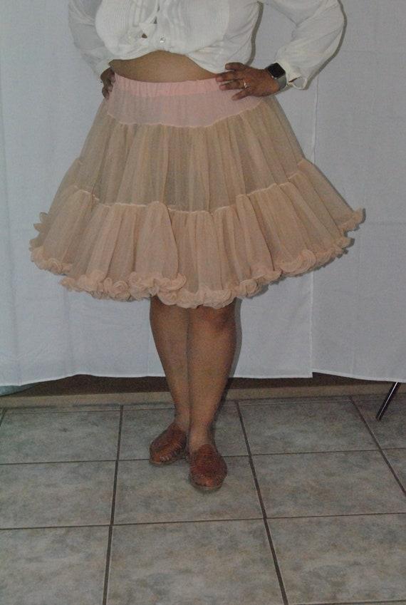 Sams Vintage Petticoat