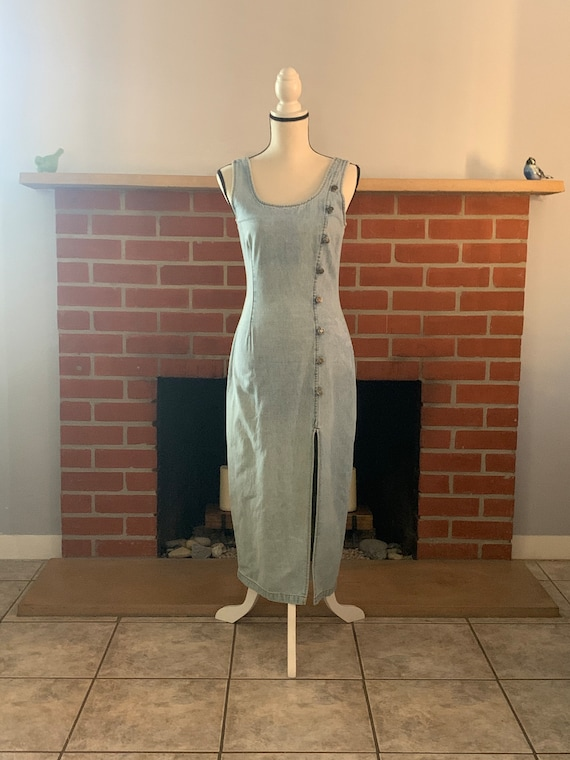 Vintage Switch Dress