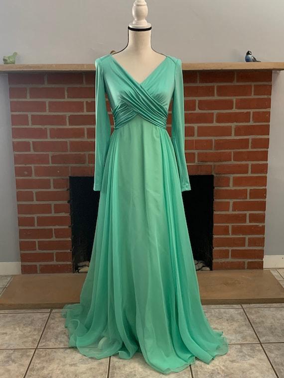 60's Miss Elliette Dress