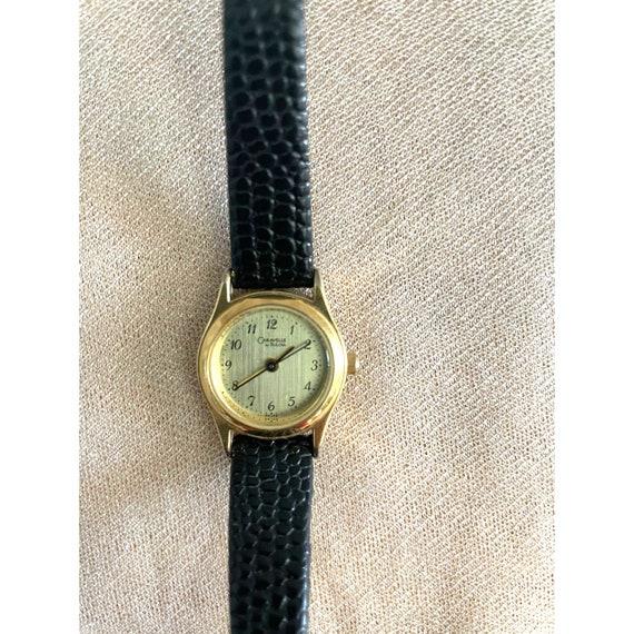 Vintage Caravelle Bulova Watch