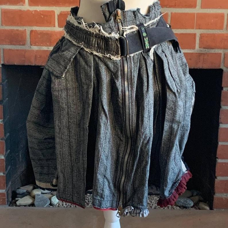 Vintage Marithe Francois Girbaud Skirt