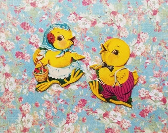Duck3 Latch Hook Kits DIY Throw Pillow Cover Rug Pattern Printed Pillowcase Embroidery Needlework Craft Home Decoration Gifts