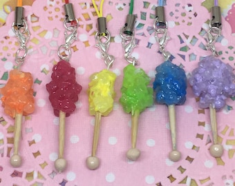 Rock Candy Charm