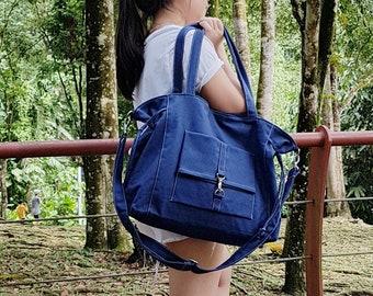 Summer Sale 30%, Shoulder Bag, Tote Bag, Laptop bag, Diapers bag, School bag, shopping Bag, Travel Bag, Gift Ideas for Women - EZ