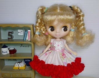 Dress for Petite Blythe