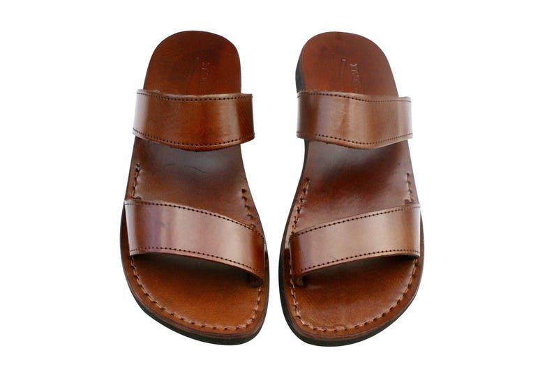 7df0da1deb5a1 VEGAN Bio Sandals For Men & Women - Handmade Unisex Sandals, Flip Flop  Sandals, Jesus Sandals, Genuine Vegan Sandals, Vegan Flats
