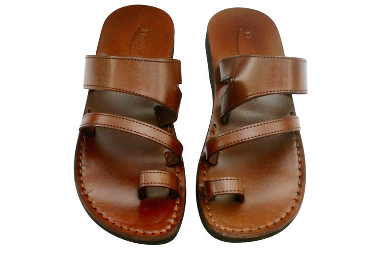 784ff3e2d5c7b VEGAN Thong Sandals For Men & Women - Handmade Unisex Sandals, Flip Flop  Sandals, Jesus Sandals, Genuine Vegan Sandals, Vegan Flats