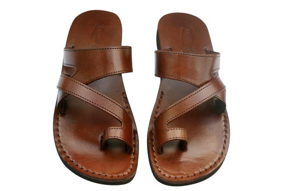 Sandals Vegan Handmade Women Men Sandals Vegan Jesus Unisex Sandals Genuine Sandals Flats Flop Flip Sandals For amp; VEGAN Zing qTY48P