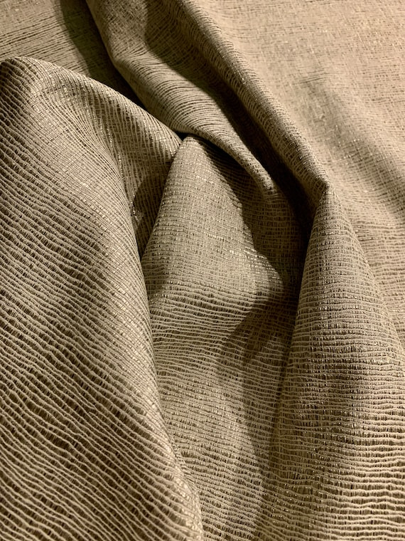 Vintage Sophisticated Elegance 50s Fabric for Upholstery and Home Decor/ 7 Yards Available