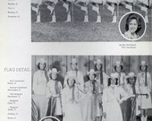 Items Similar To Vintage High School Annual Yearbook Jefferson