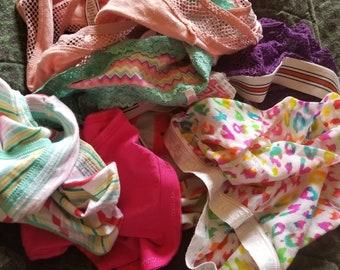 deba71cfeef5 Vintage Cotton Victoria's Secret Undies Size Medium Lot Panties Destashing  Buttery Soft PINK