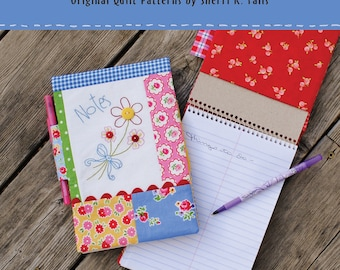 Nive & Easy Notes Pattern