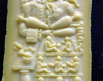 Let There Be Children Beeswaxer