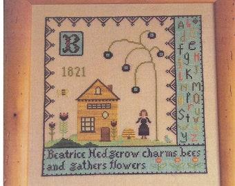 Beatrice Hedgerow Sampler