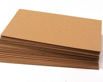 """Half Sheets of Cardstock (Qty. 10) . Use to make folded A2 Cards . Choose from 69 colors . 5.5"""" x 8.5"""""""