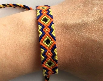 Friendship Bracelet -Bearach-