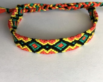 Friendship Bracelet -Damerae-