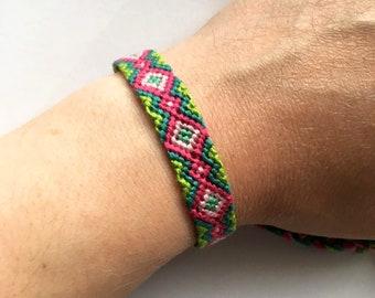Friendship Bracelet -Niamh-