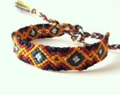 Alo Friendship Bracelet -Hand Woven -Made to Order