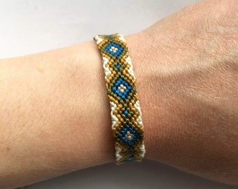 Friendship Bracelet -Turlough-