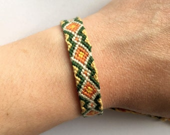 Friendship Bracelet -Siobhan-