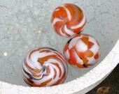 Goldfish Inspired Pond Fl...