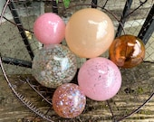 Pink and Peach Garden Bal...