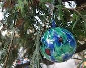 Mosaic Glass Christmas Or...