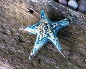 Blue Sands Starfish, Soli...