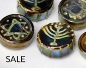 Hanukkah Gelt Set of 5, S...