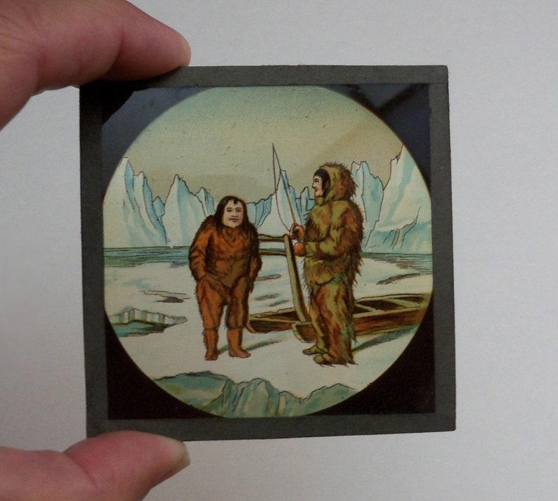 Vintage Eskimo Ice Auger Parts