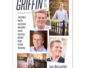senior yearbook ads photoshop templates the journey high school yearbook ad custom design
