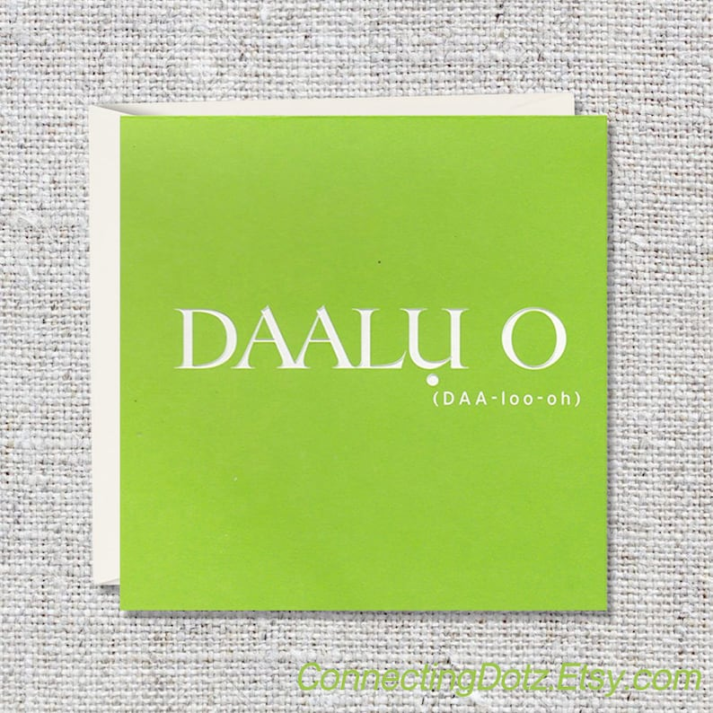 Daaluo Greeting Card image 0