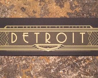 Detroit Engine