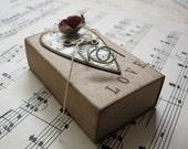 Mini Matchbox Inspiration Kit -- Love