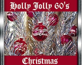 christmas songs cd new christmas music cd christmas compilation cd christmas classics cdxmas cds best christmas cds holly jolly 60s - Best Christmas Cd
