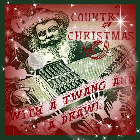 image 0 - Country Christmas Cd