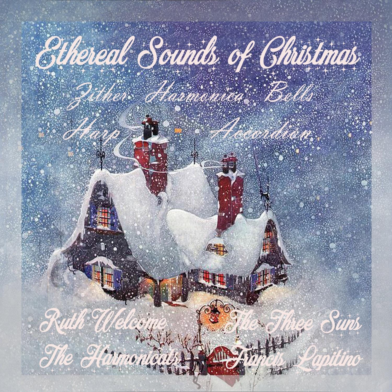 Christmas music CD christmas compilation cd Christmas | Etsy