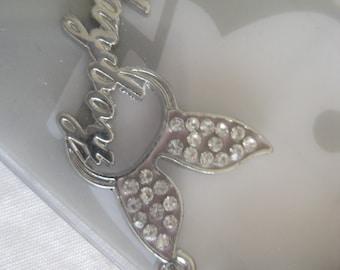 5d960762cb78 Playboy phone strap keychain
