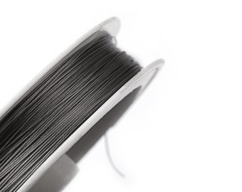 Stainless Wire  - Tiger Tail Wire Spool - 50 meters